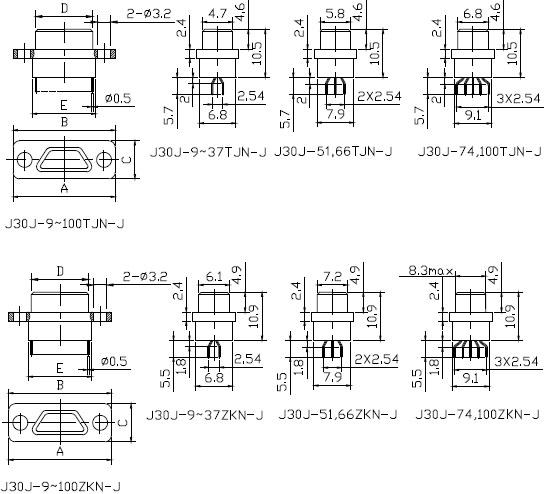 b103j集成块电路图
